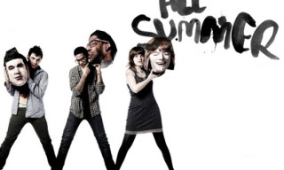 "Music: Kid Cudi x Rostam Batmanglij x Best Coast ""All Summer"""