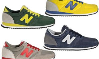 New Balance 420 Fall 2010