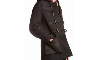 Nigel Cabourn Duffel Coat