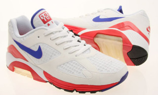 Nike Air Lunar 180 – A Closer Look
