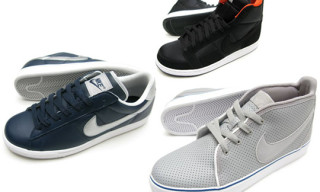 Nike August 2010 Releases – Toki ND, Tennis Classic, Dynasty 81 Hi