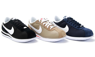Nike Cortez Fall/Winter 2010 Released