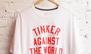 """Nike Sportswear """"Tinker Against The World"""" Tee"""