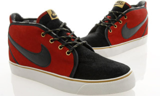 Nike Toki ND – Varsity Red/Black