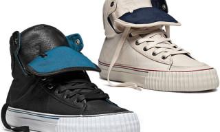 PF Flyers Double Tongue Sneaker Fall 2010