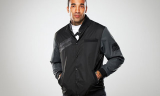 REBEL8 Summer 2010 Outerwear Division