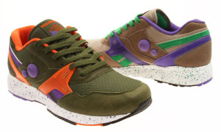 Reebok Pump Running Dual Fall 2010