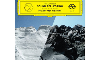 "Music: Scion A/V x Sound Pellegrino ""Straight From The Spring"""
