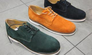 Seek Summer 2010 – Soulland Footwear Spring/Summer 2011