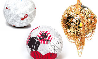 St. Alfred x Nike Sportswear Artist Soccer Balls – Cody Hudson, Mr. Cartoon, Dzine