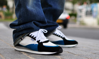 Veam Sneakers – Handmade in France