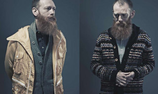 YMC Fall/Winter 2010 Collection