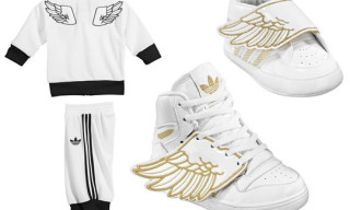 adidas O by O Jeremy Scott Kids Collection