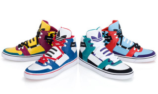 adidas Originals Hardland Color Pack Fall/Winter 2010