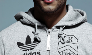 adidas Originals by Originals Kazuki Kuraishi Fall/Winter 2010 Lookbook
