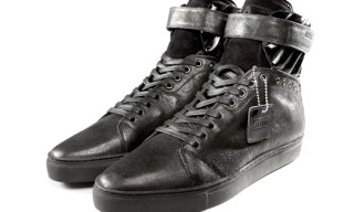 Android Homme x Atrium NYC