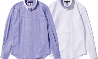 Ben Sherman x Luker by Neighborhood Fall/Winter 2010 Shirts