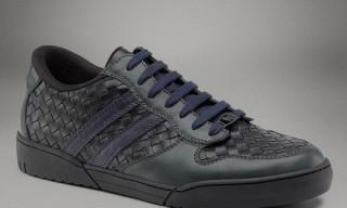 Bottega Veneta Fall/Winter 2010 Sneakers