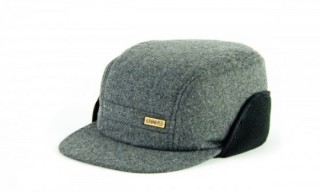 Brixton x Krooked Hat Fall 2010