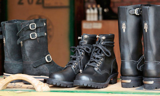 Chrome Hearts x WESCO Boot Collection