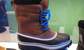 Bread & Butter Summer 2010 – Sorel x colette Boots
