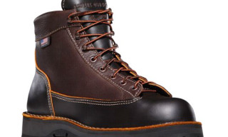 Danner Light 12021X Limited Edition Boots