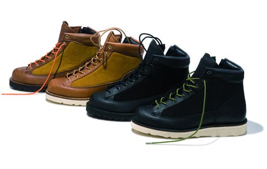 Sophnet x Danner Light Boots Fall/Winter 2010 | Highsnobiety