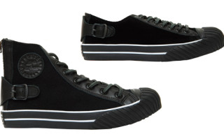 Dover Street Market x Lewis Leathers Fall/Winter 2010 Sneakers