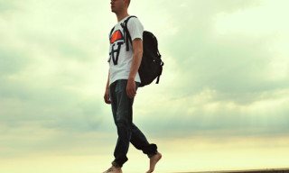 ellesse by Wood Wood Fall 2010 Collection Lookbook