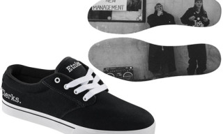 "etnies x Kevin Smith ""Clerks"" Jameson 2 Sneakers"