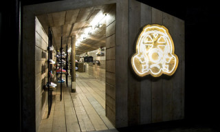 The New Footpatrol London Store