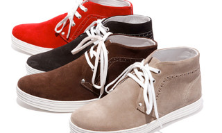 hobo Fall/Winter 2010 Footwear Collection