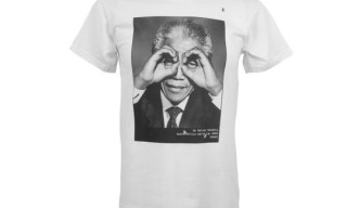 "Hype Means Nothing ""Nelson Mandela"" T-Shirt"
