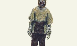 John Woo for Highsnobiety: Tusken Raider wears Number (N)ine