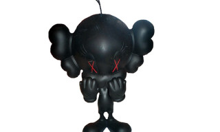 Kaws x Medicom Tweety Toy