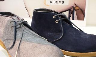 Premium Summer 2010 – Ksubi Boots Spring 2011