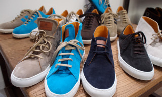 Bread & Butter Summer 2010 – Ludwig Reiter Sneakers Spring/Summer 2011