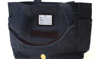 NEXUSⅦ® Denim Tote Bag Collection