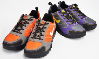 Nike ACG Air Wildtrail Fall 2010