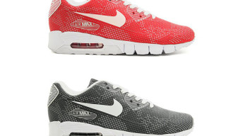 Nike Air Max 90 Current Moire Fall 2010