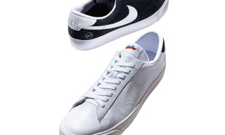 uniform experiment x Nike Air Zoom Tennis Classic Fall/Winter 2010