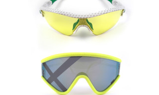 "Oakley x STPL – Eyeshade ""Tennis"" Edition and Radar ""Golf"" Edition"