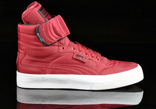 01f9337fc2ae on sale Puma Sky Hi+ The List Pack Fall 2010 Highsnobiety ...