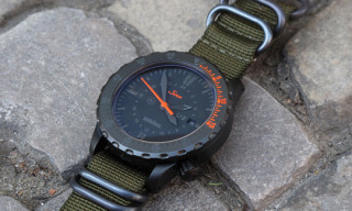 Sinn U2 Watch by Solebox