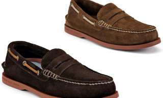 Sperry Top-Sider Authentic Original Loafer Penny