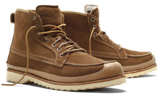 Timberland Abington Spring 2011 Footwear Preview