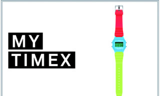 Timex 80 Launches My Timex