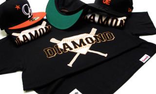True x Diamond: Native Leagues Project Volume 6