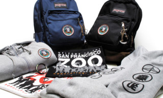 True x JanSport: Human Zoo Collection