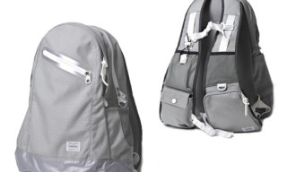 UCS x Porter Ultimate Multi Storage Day Bag Fall/Winter 2010